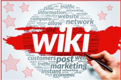 Get 500 wiki high quality backlinks for your link s /keywords