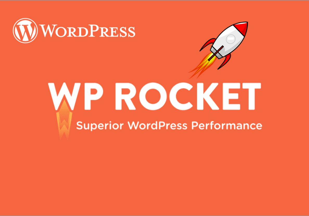 I will install WP Rocket plugin on your Wordpress Website