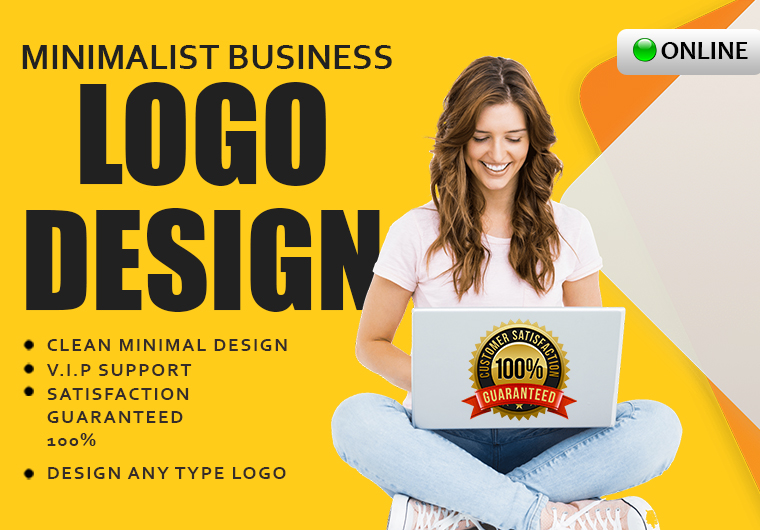 I will design 3 professional business logo design with copyrights