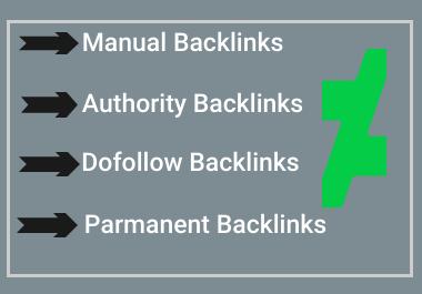 I Will Do 250 High Web 2.0 Backlinks