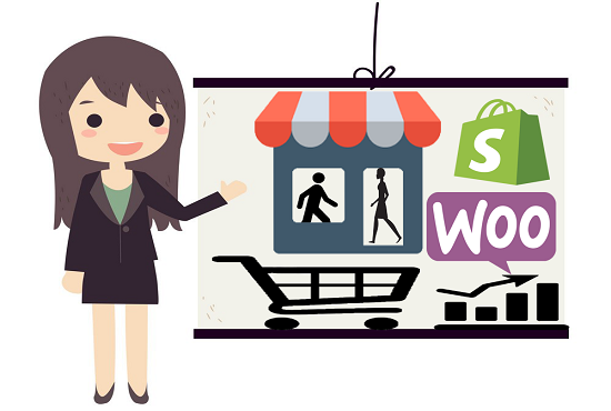 I will make your Ecommerce or Shopify site