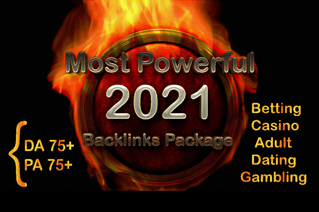 Do 35 most powerful PBN Backlinks for Adult Casino Gambling Dating & Betting website