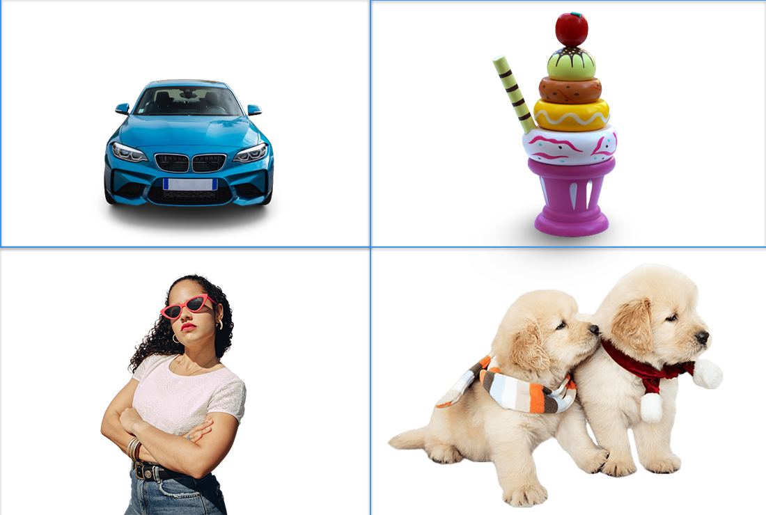 I will do removal background and clipping path service within 24 hours