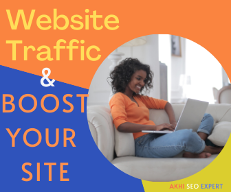 IMPROVE ANY WEBSITE SEO RANKING , Website traffic & Boost Your site within Hours