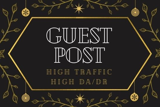 I will do home improvement guest posts on high da blog