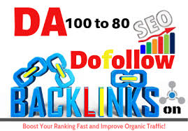 I Can Increase Domain Authority Moz DA 45+ & PA 35+ by White Hat SEO