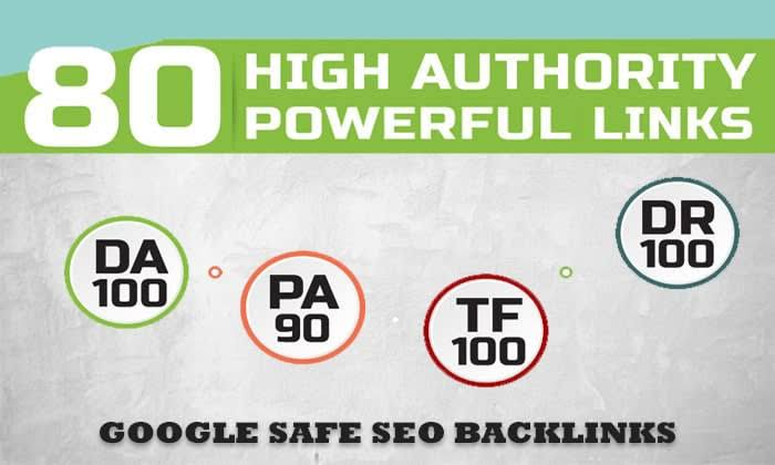 I Will Manually Skyrocket Your Websites With 80 High PA/DA TF/CF Blog Comments