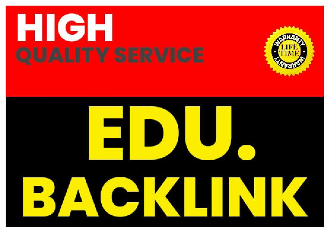 Create unique 150 edu gov backlink for your website TOP RANK ON GOOGLE