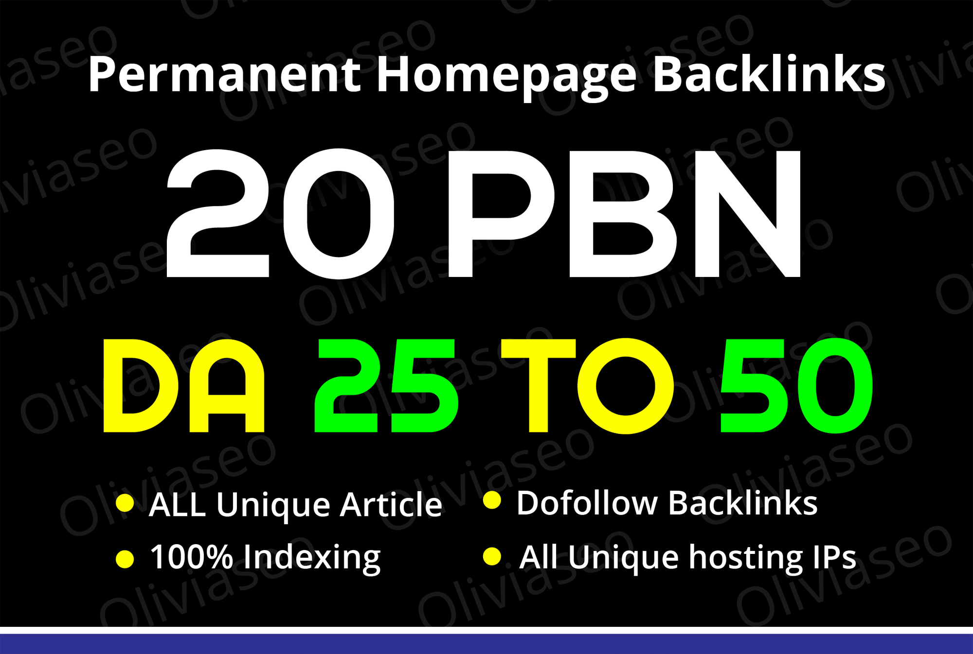 Build 20 Permanent PBN Backlinks With Dofollow And High Metrix And Lowest Spam Score
