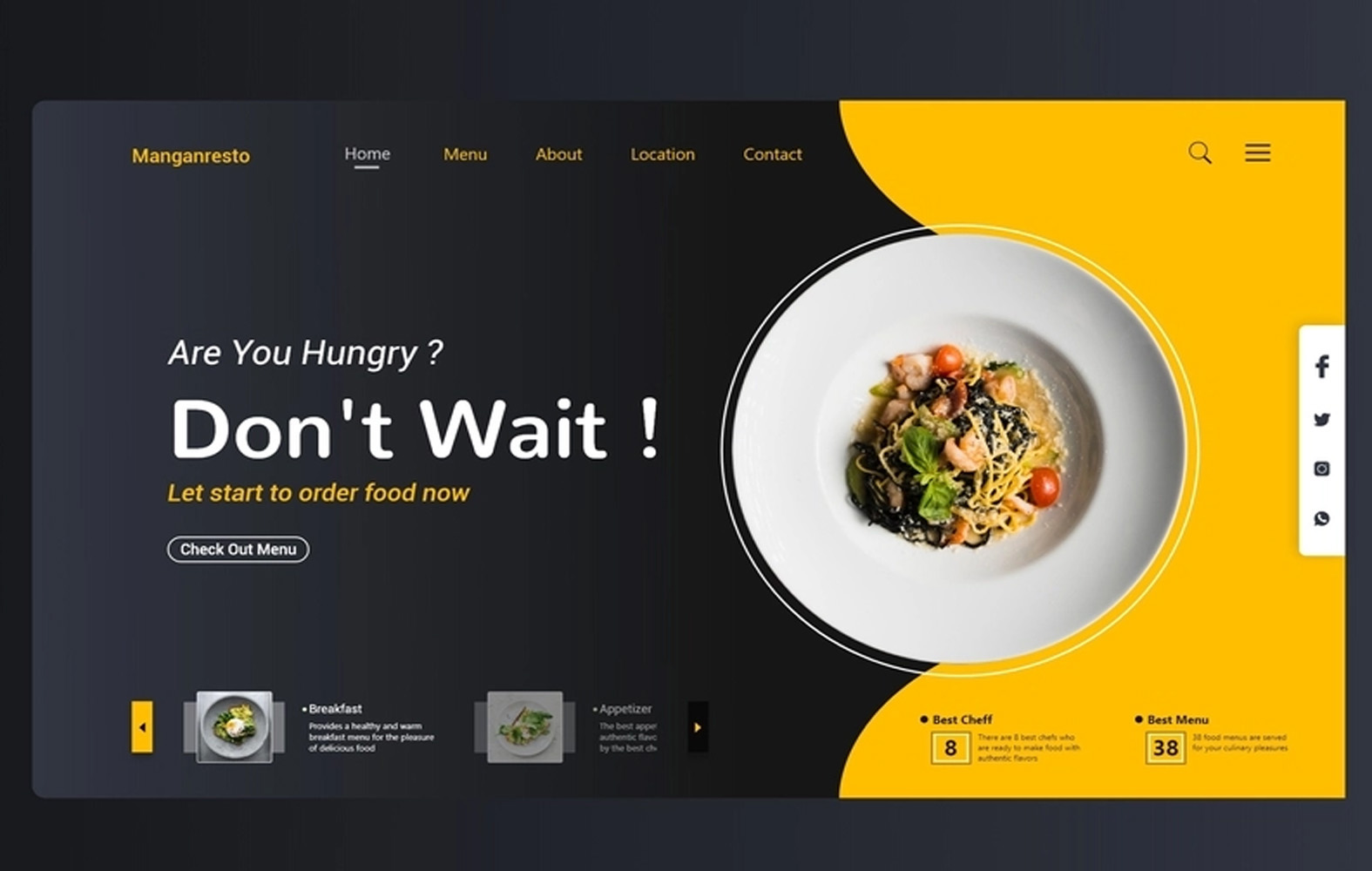 I will design or redesign Weebly and wix website