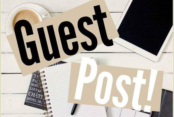 Guest Post Services Do Follow