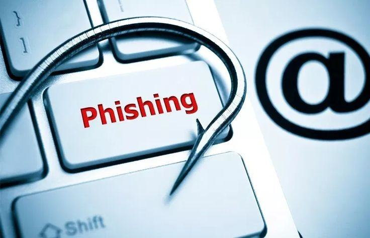 Phishing video site builder for phishing