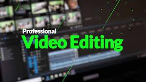 I will do professional video editing for any social media platform's