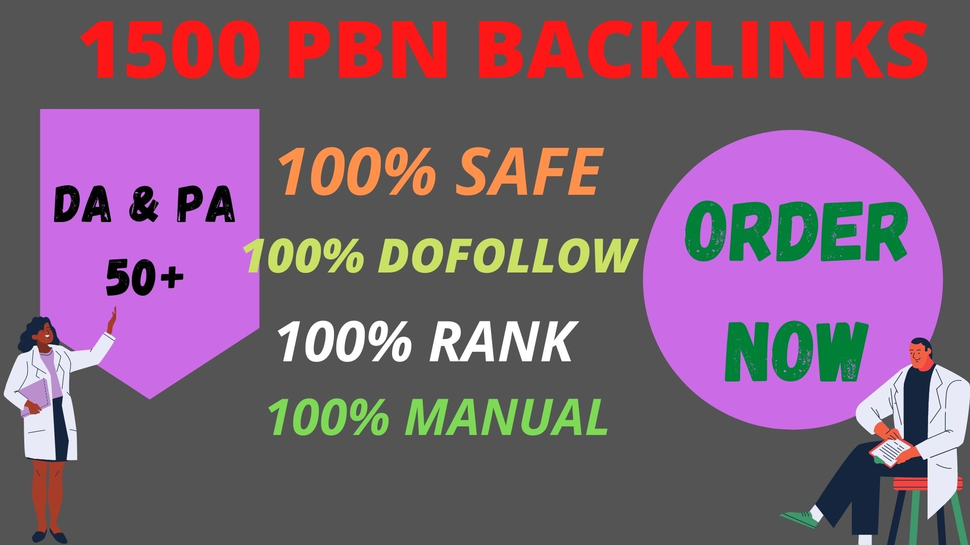 GET 1500+ High PBN Backlink Rank your Google site. We give you always a better solution.