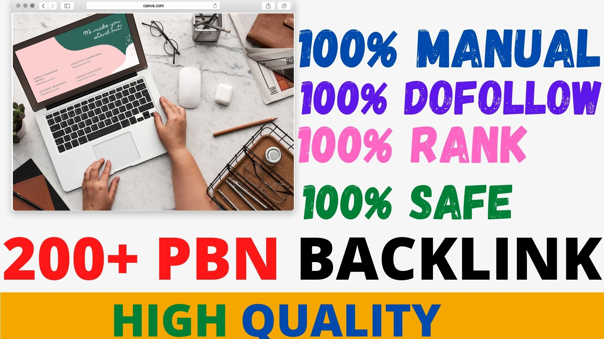 Get powerful 200+ pbn backlink with high DA/PA on your homepage with a unique website Perfect