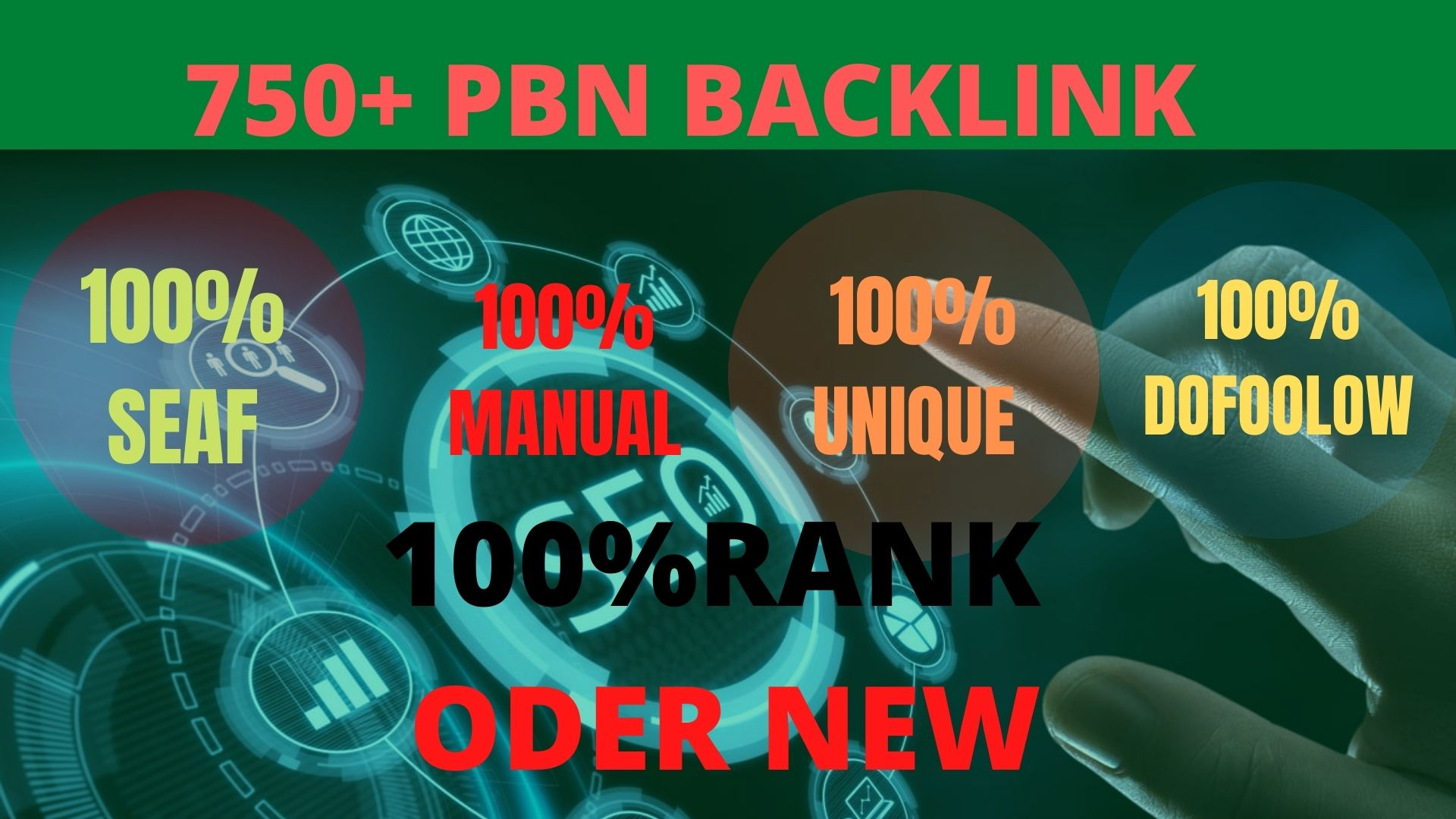 GET 750 + High PBN Backlink Rank your Google site. We give you always a better solution