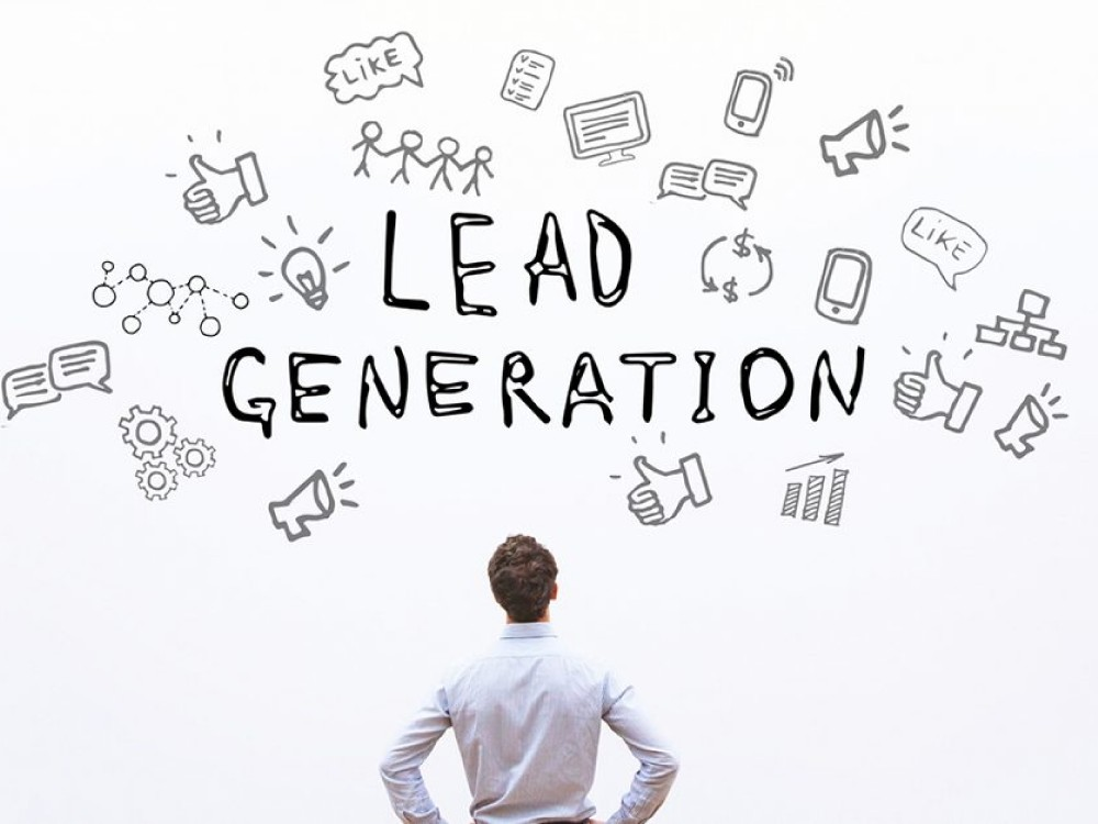 100+ LinkedIn b2b lead generation for your business