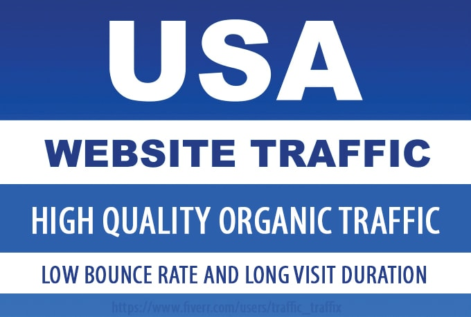 I will bring real visitors,  targeted web traffic,  24h activation