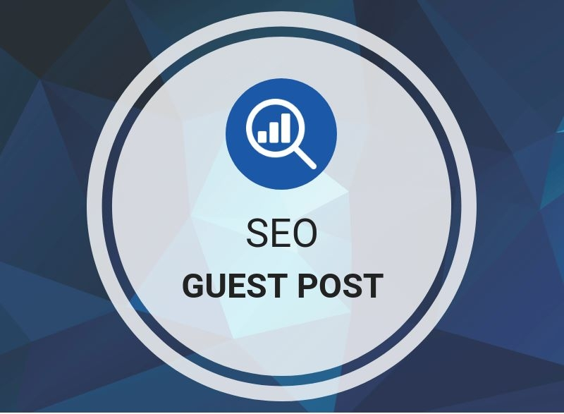 I Will Publish Do follow Guest Post On High Authority Websites