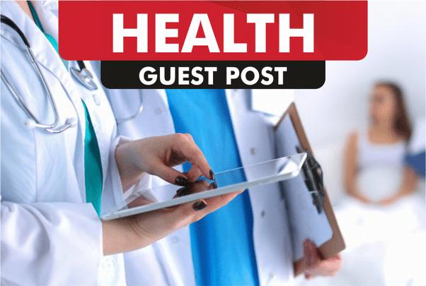I will provide guest post on health website da 65 plus