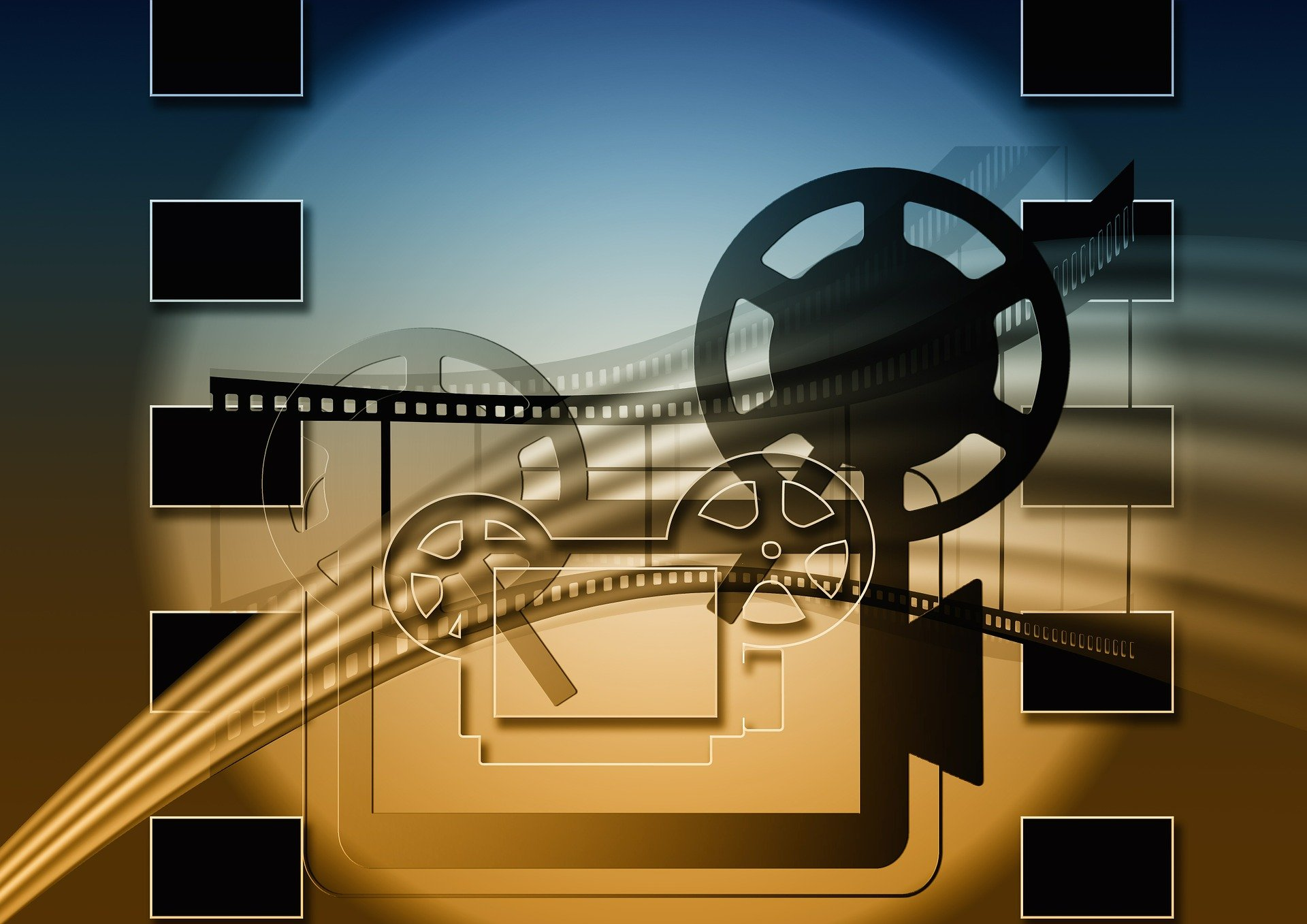 Converting your articles,  texts,  blog posts or any other scripts into Videos.