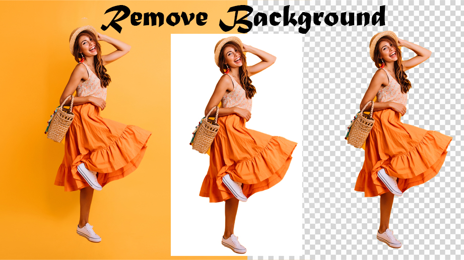 I will remove background from Images,  Photos or Products