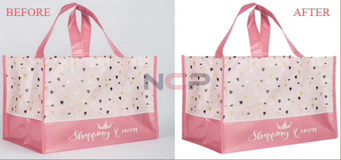 I will Remove 100 Image background with clipping path