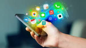 I will do mobile app marketing and app promotion as app of the day
