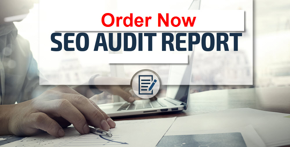 I will create an expert SEO audit report with plan to rank high