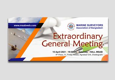 A professional company Digital Banner, Program Banner