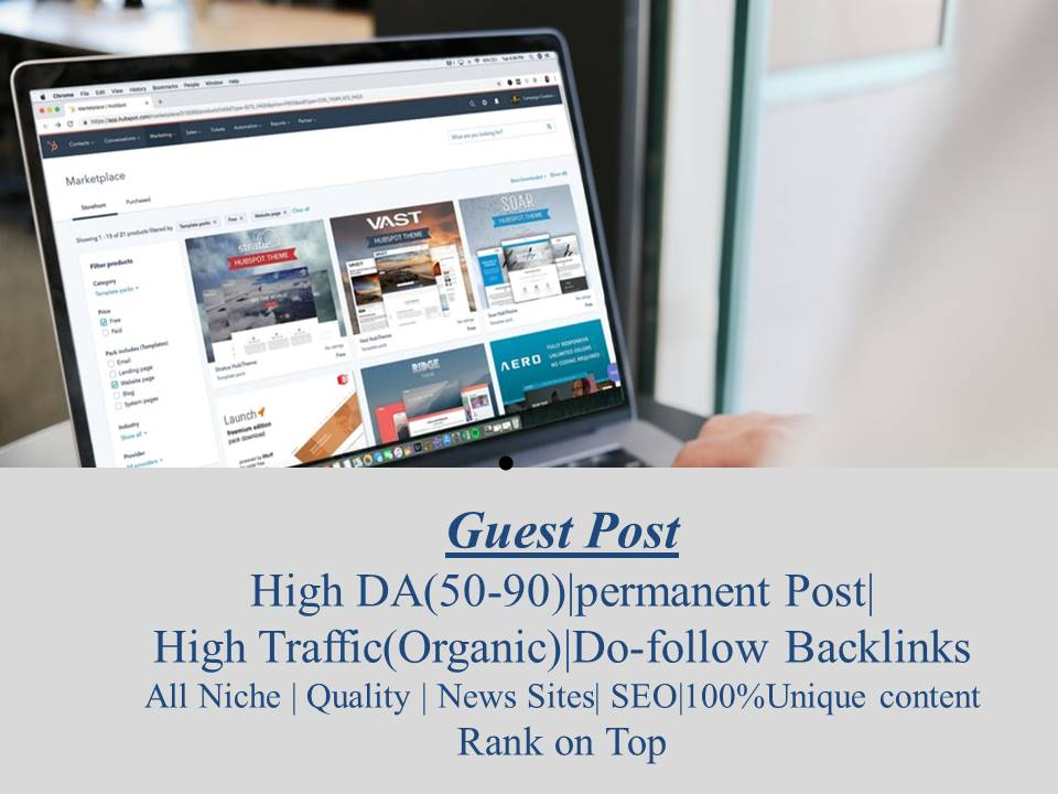 I will do your guest post on high da blog
