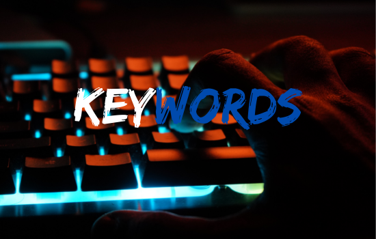 Keyword Research & Competitor Analysis to Rank High on Google