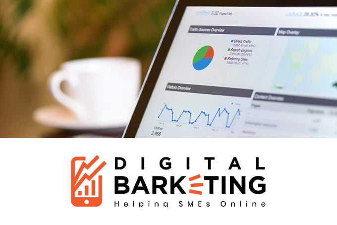 I will be your SEO consultant for your business