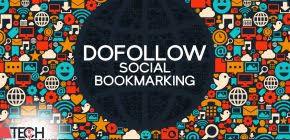 I Will create 40 High DA 40+ Social Bookmarks