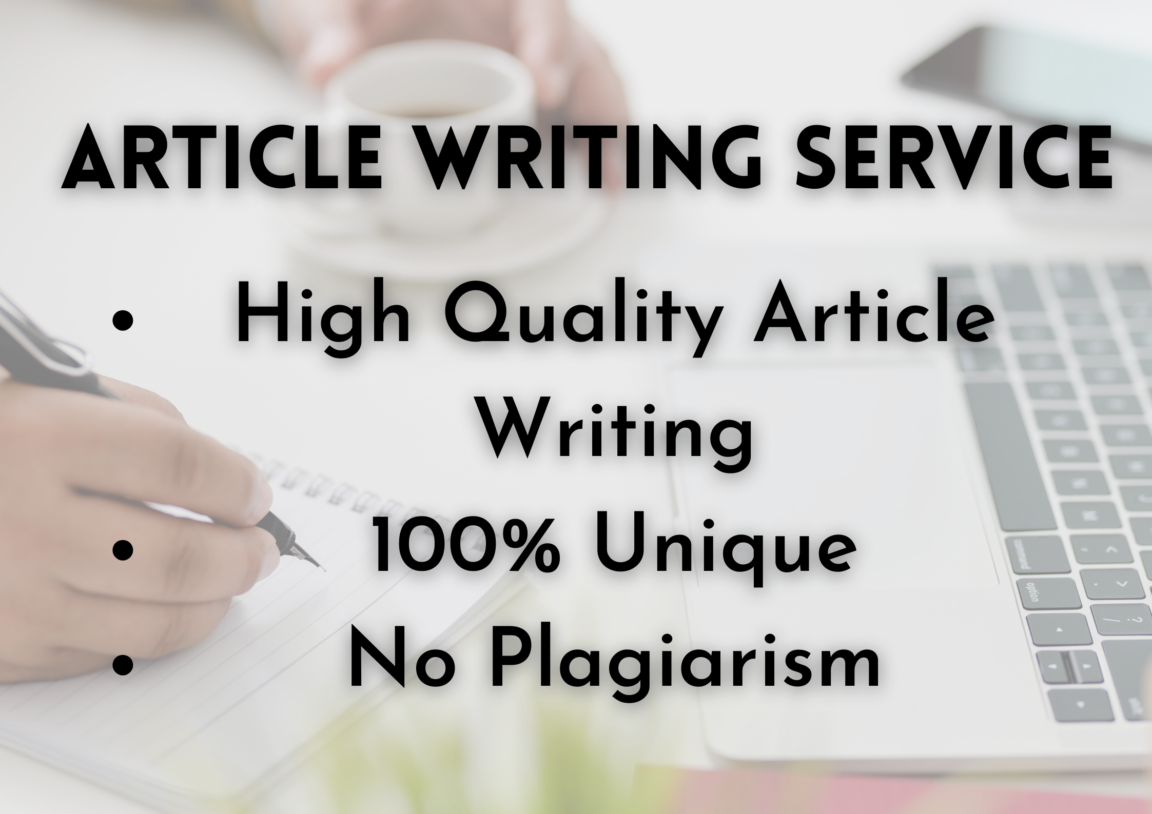 I will write 500 words high quality and unique article writing based on your requirements.