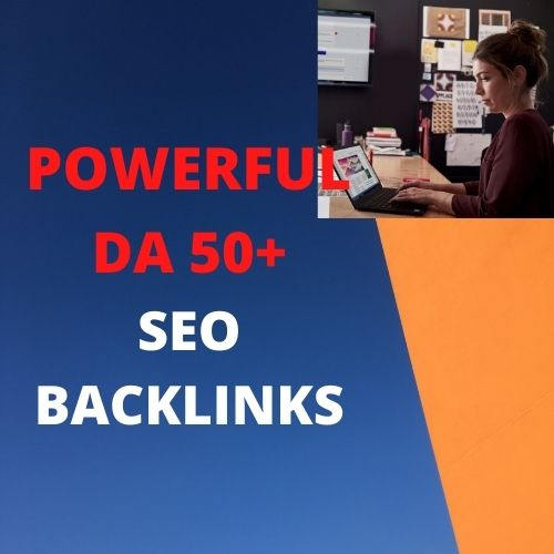 I will create 30+ high quality contextual dofollow seo Backlinks servic