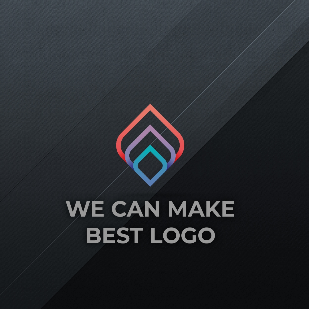 logo designing and graphic designing.