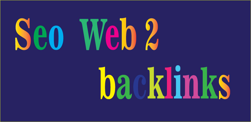 I will Create 25+ High quality Web2.0 Blog Backlinks with unique content and image