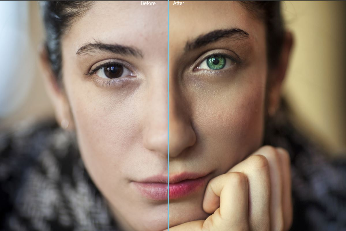 I will retouch and photoshop accurately and naturally . super fast delivery