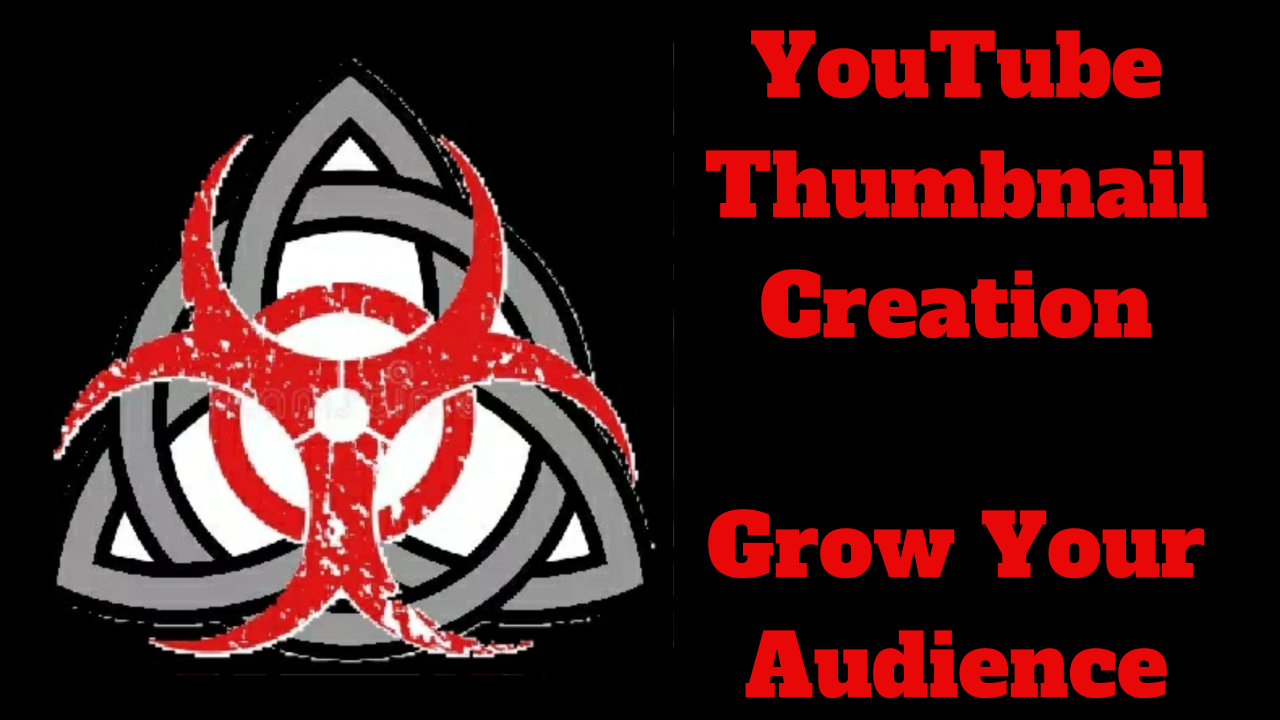 Create Stunning Thumbnails For Videos