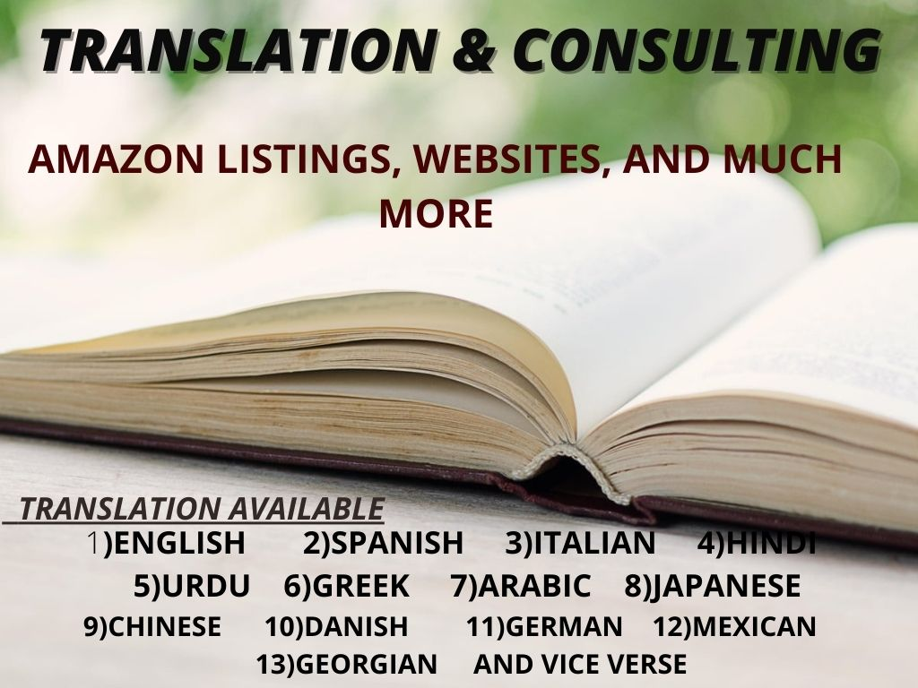 You will get Quickly Deliver high quality translations