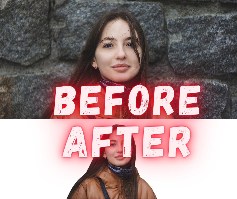 I will remove background from 20 image professionally in 4 hours