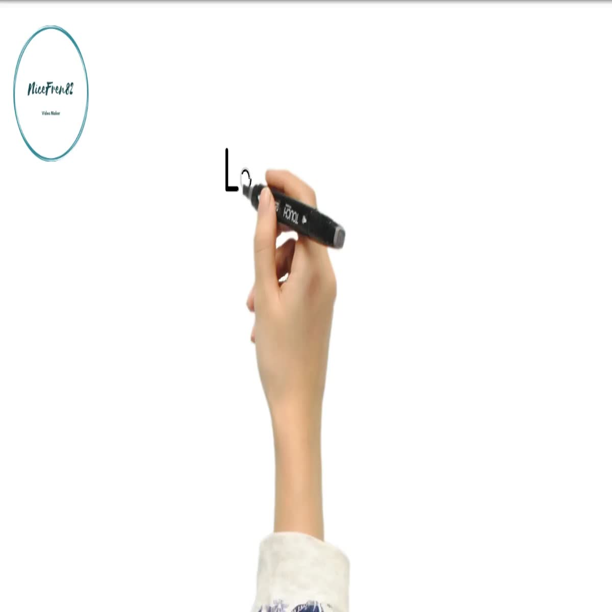 Doodle Explainer Whiteboard Animation Video