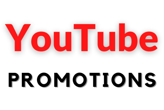 Super Fast High quality Youtube Video Promotions