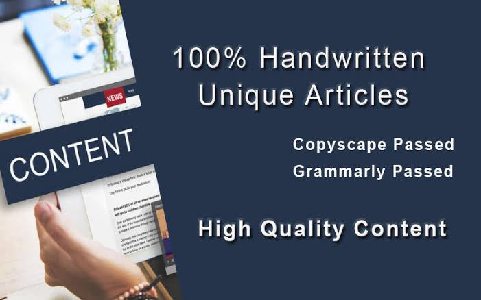2000 seo friendly article. plagiarism free