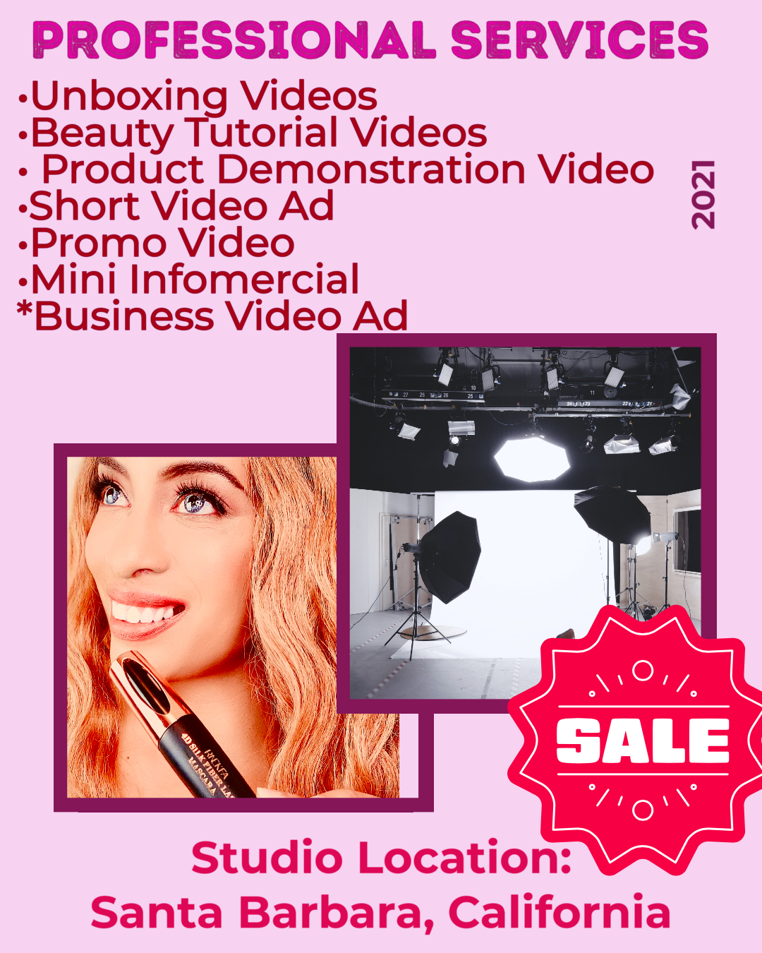 Create A Short Video Ad For Any Business