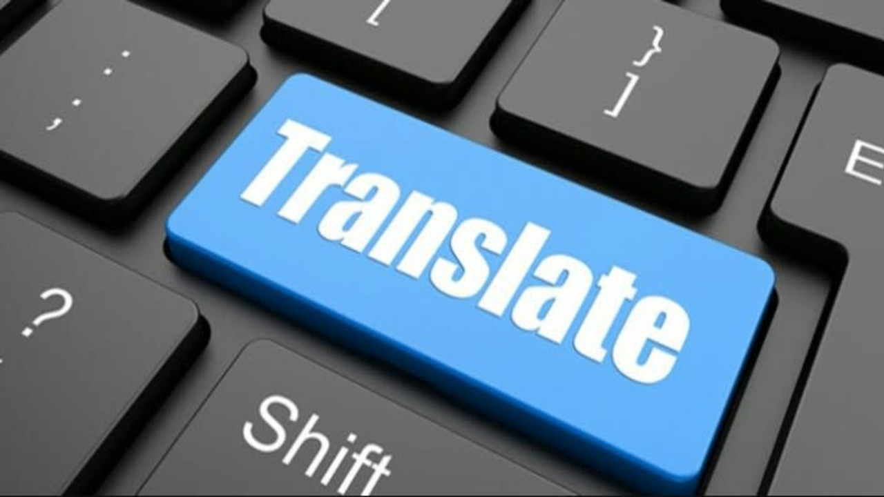 Translation of all documents in English,  French,  Portuguese,  Spanish
