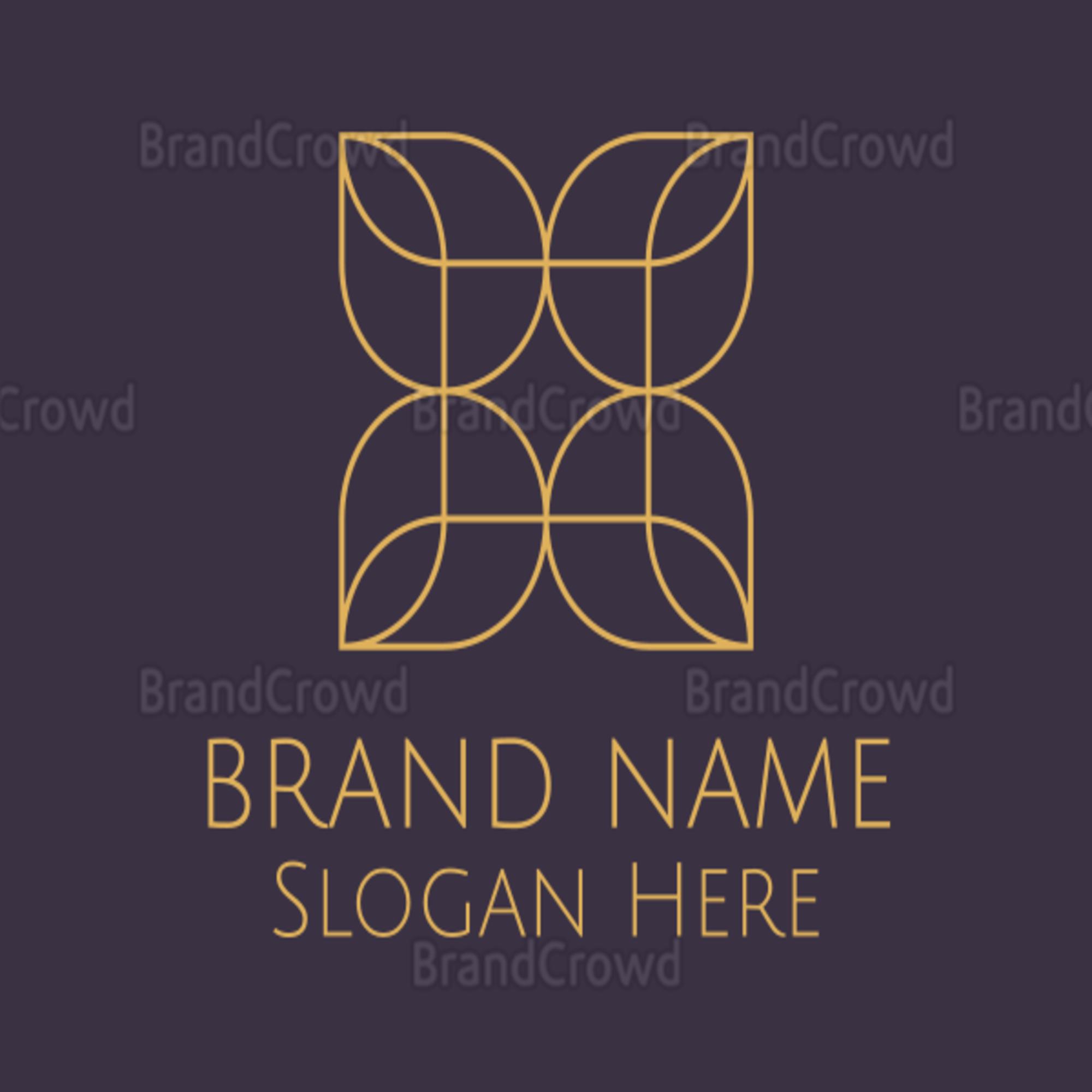 I will create awsome custom logo design,boutique logo designs for your precious brands.