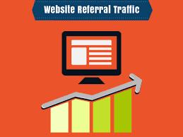 5,000+ refferal traffic per month