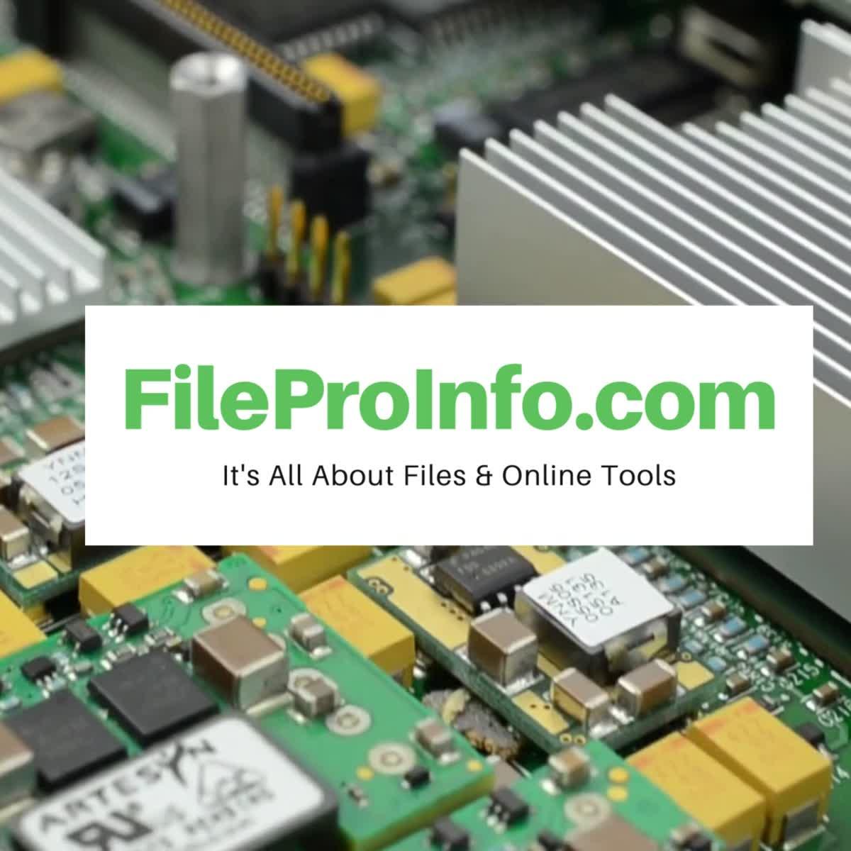 Guest Blog Post at FileProInfo.com DA-55 DR-40 Traffic 35k+/m